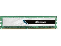 Corsair 1GB DDR2 memory