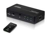 Aten 3-Port HDMI Audio/Video switch