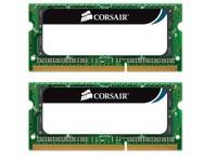 Corsair 4GB Dual Channel SODIMM Memory