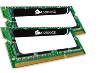 Corsair 4GB Dual Channel DDR2 Memory