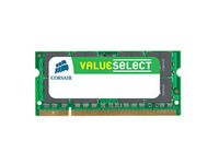Corsair 512MB DDR SODIMM Memory