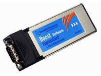 Brainboxes ExpressCard 1 Port RS422/485