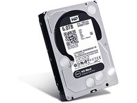 Western Digital 4TB 4000GB Serial ATA III