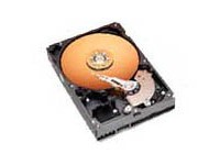 Western Digital 40GB 7200 RPM. REFURBISHED