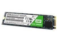 Western Digital WD Green SSD M.2 2280 - 120GB