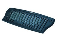 BlueTinum Wireless IR keyboard