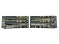 Cisco CATALYST 2960S STACK 48GIGE PO