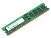 Dell 512MB Memory 64x72 DIMM 400MHz