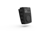 Zepcam Full HD, all-in-one bodycam.