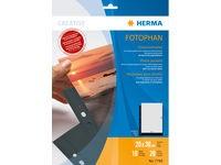Herma Photo Pockets 20x30cm