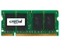 Crucial SO-DIMM DDR2 2GB / 667Mhz CL5