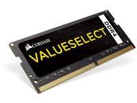 Corsair DDR4 2133MHZ 8GB 1X260 SODIMM