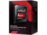 AMD A10 7700K Black Edition