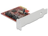 Delock I/O Delock PCI Express Card >
