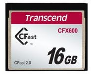 Transcend CFast 2.0 CFX600