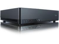 Fractal Design NODE 202 Black Mini ITX