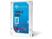 """Seagate SSD1200 400GB 2,5\"""""""