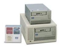 Hewlett Packard Enterprise 100/200GB LTO-1, LVD/SE,