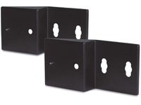 APC VERTICAL PDU MOUNTING BRACKETS