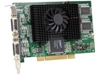 Matrox G450 MMS QUAD CARD 32MB DDR