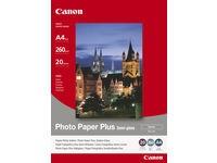 Canon Photo Paper Plus Semi Glossy