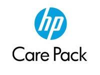 Hewlett Packard Enterprise eCare Pac2y std exch consumer