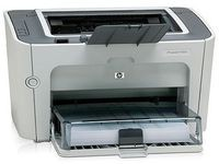 HP Inc. LaserJet p1505n/8MB 24ppm