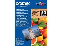 Brother Glossy Photo 260 g/m 10x15 cm