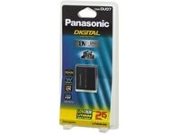 Panasonic Battery Lithium-Ion 680 mAh
