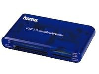 Hama USB CardReaderWriter 35in1