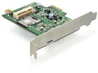 Delock PCIe / miniPCIe + SIM