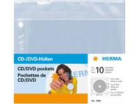 Herma CD/DVD-pockets