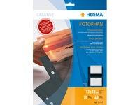 Herma Fotophan photo pockets 13x18cm