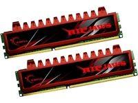 G.Skill DDR3 4GB PC1600 CL9   KIT (2x2
