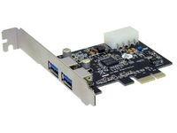 Sedna I/OPCI-E USB 3.0 2-Port Sedna