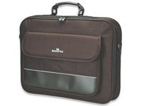 "Manhattan Notebook Briefcase ""Empire\"""