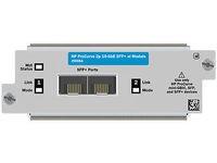 Hewlett Packard Enterprise 2-Port 10-GbE SFP+ A5800 Modul