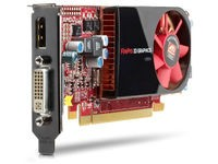 HP Inc. ATI FirePro V3800 512MB
