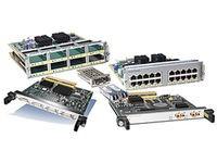 Hewlett Packard Enterprise 1-port 100Mbt SFP SIC Route