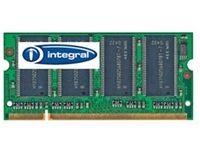 Integral 4GB DDR3-1333 SODIMM