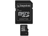 Kingston Secure Digital/32GB microSDHC