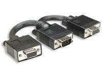 Manhattan SVGA Y Cable