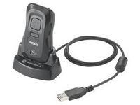 Zebra Charging Cradle, Power USB