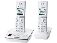 Panasonic KX-TG8062GW DUO WHITE