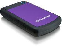 Transcend StoreJet 2,5  25H3 USB 3.0 1TB