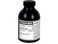 Toshiba Developer Black