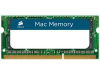 Corsair 4GB DDR3 SODIMM Mac Memory