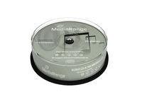 MediaRange CD-R 700MB 52x SP(25)