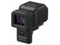 Panasonic LUMIX DMW-LVF2E BLACK
