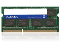 ADATA 8GB DDR3 SO DIMM 1333 512x8